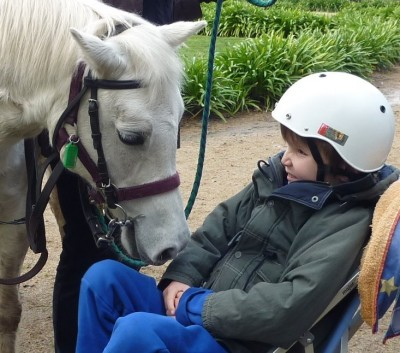horse_child
